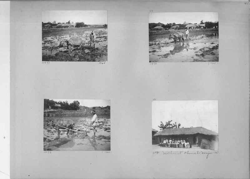 Mission Photograph Album - Korea #2 page 0045