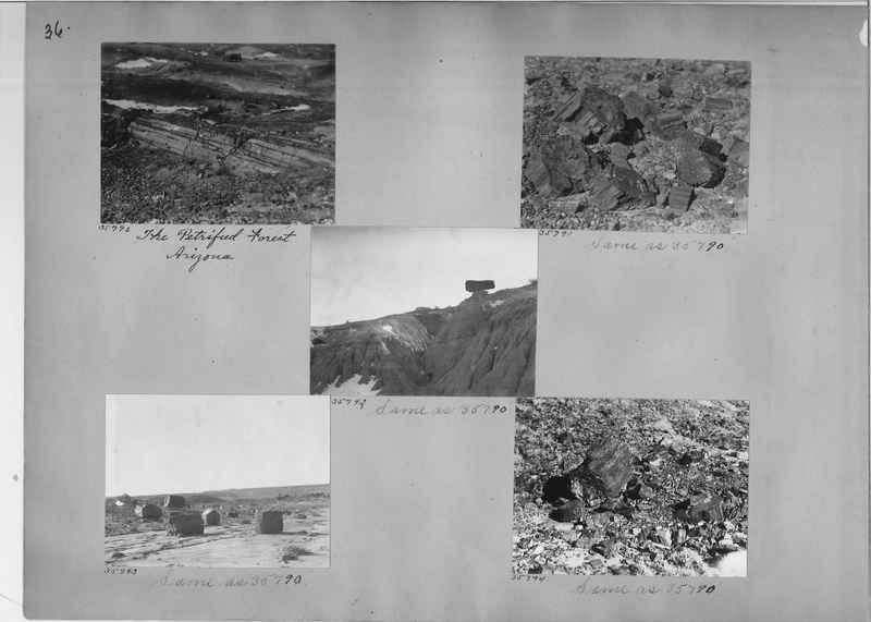 Mission Photograph Album - America #3 page 0036