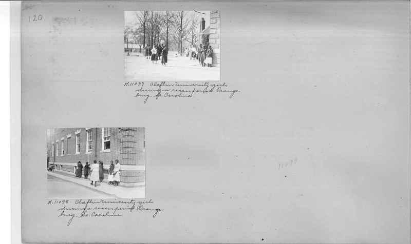 Mission Photograph Album - Negro #1 page 0120
