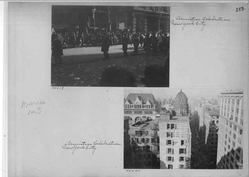 Mission Photograph Album - America #3 page 0283