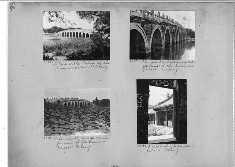 Mission Photograph Album - China #12 page 0090