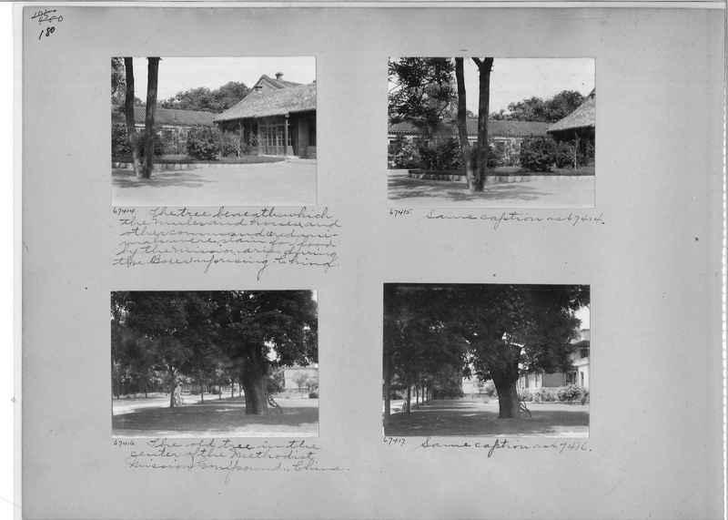 Mission Photograph Album - China #9 page 0180