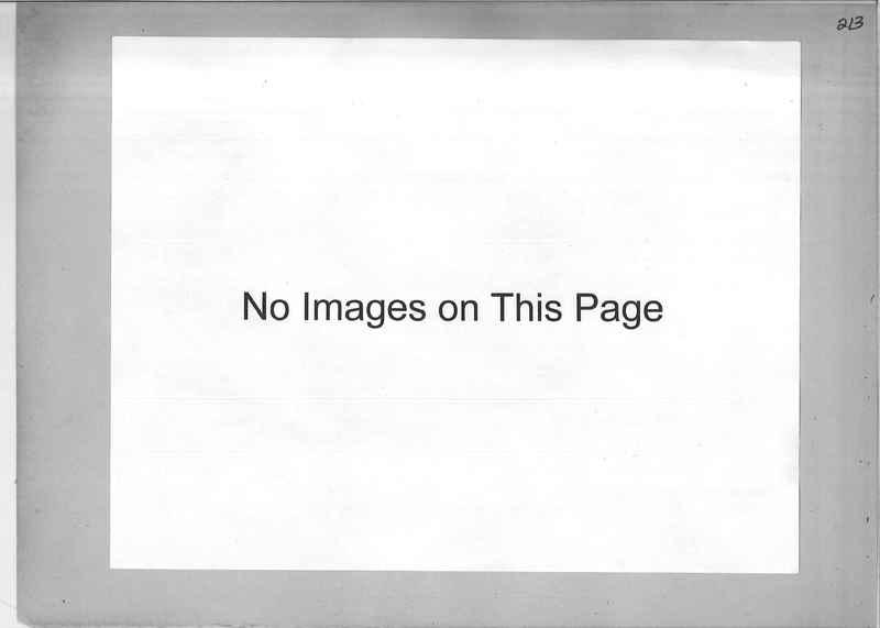 Mission Photograph Album - Portraits #2 page 0213
