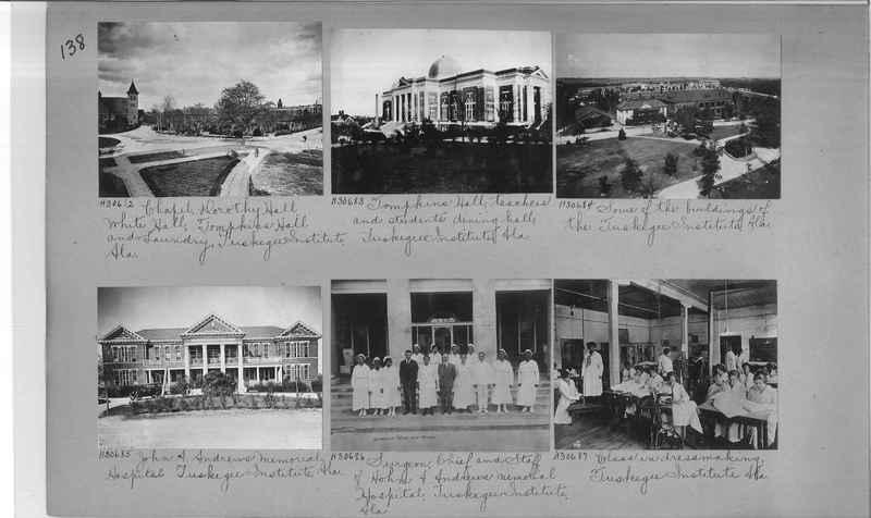 Mission Photograph Album - Negro #4 page 0138