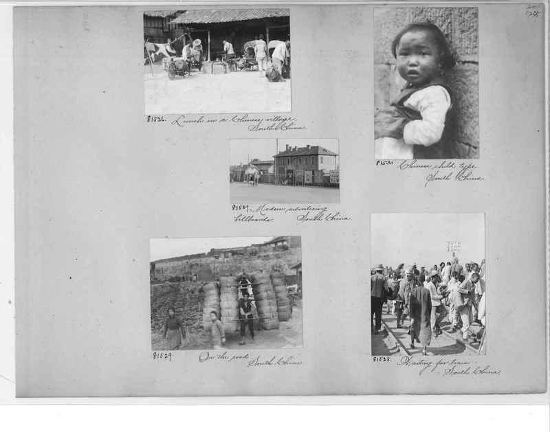 Mission Photograph Album - China #10 pg. 0235