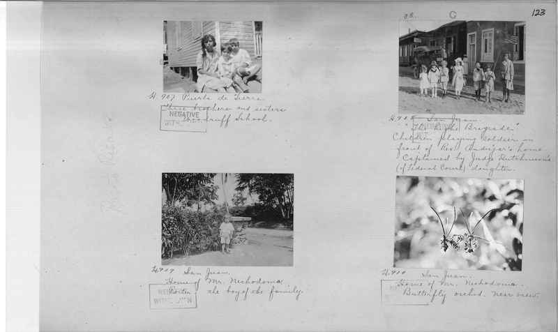Mission Photograph Album - Puerto Rico #2 page 0123