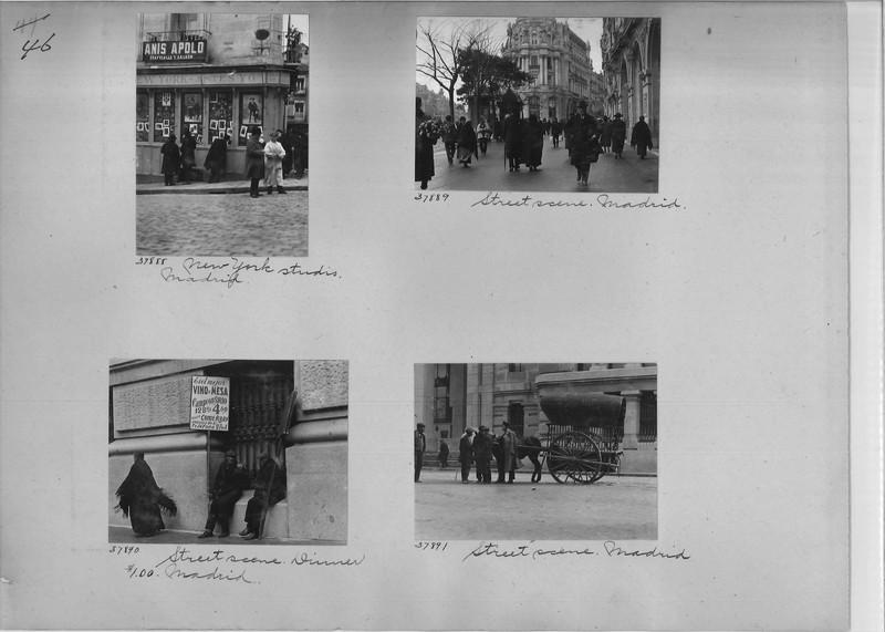 Mission Photograph Album - Europe #02 Page 0046
