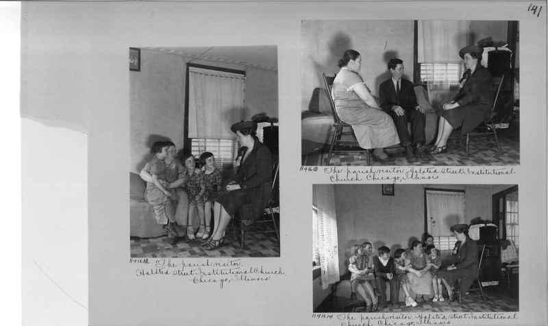 Mission Photograph Album - Cities #17 page 0141