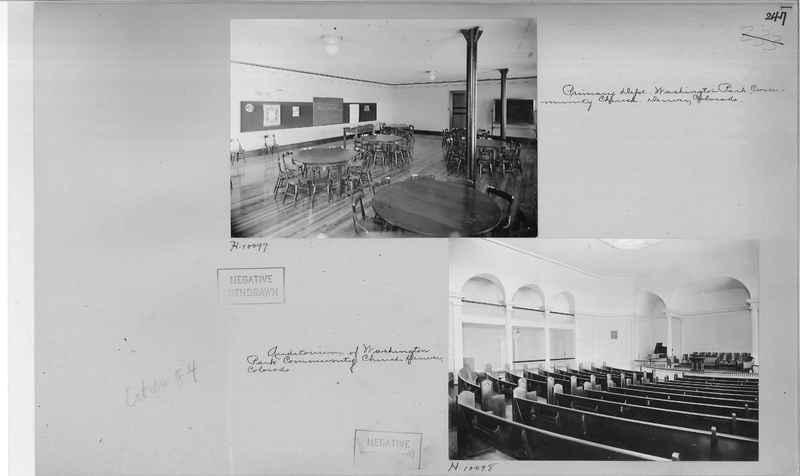 Mission Photograph Album - Cities #4 page 0247