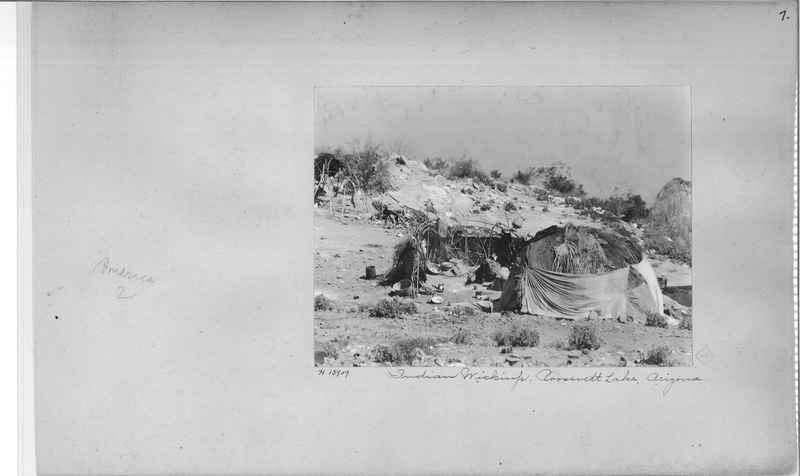 Mission Photograph Album - America #2 page 0007