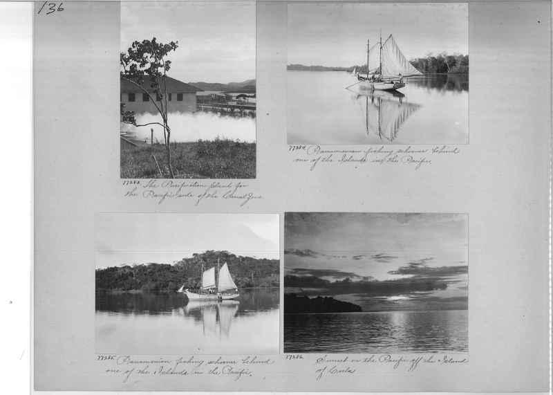 Mission Photograph Album - Panama #03 page 0136