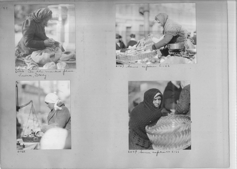 Mission Photograph Album - Europe #04 Page 0042