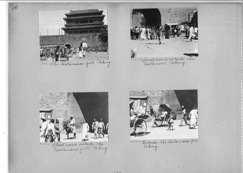Mission Photograph Album - China #12 page 0110