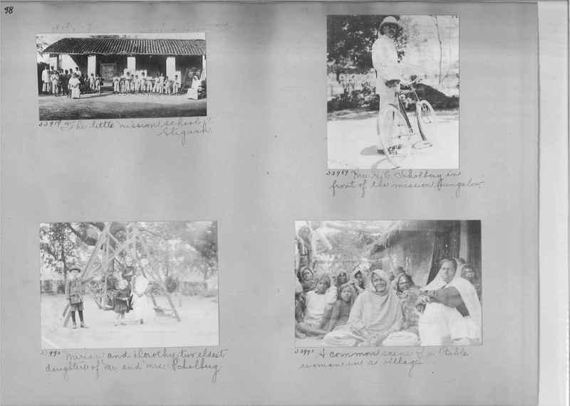 Mission Photograph Album - India #05_0098
