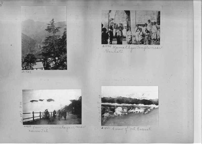 Mission Photograph Album - India #03 page_0052