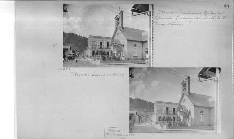 Mission Photograph Album - Puerto Rico #2 page 0043