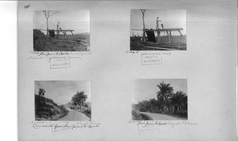 Mission Photograph Album - Puerto Rico #2 page 0158