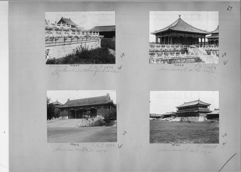 Mission Photograph Album - China #19 page 0067