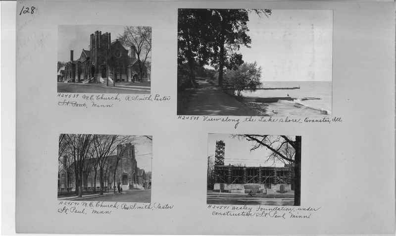 Mission Photograph Album - Cities #11 page 0128