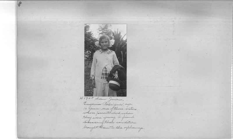 Mission Photograph Album - Puerto Rico #3 page 0110