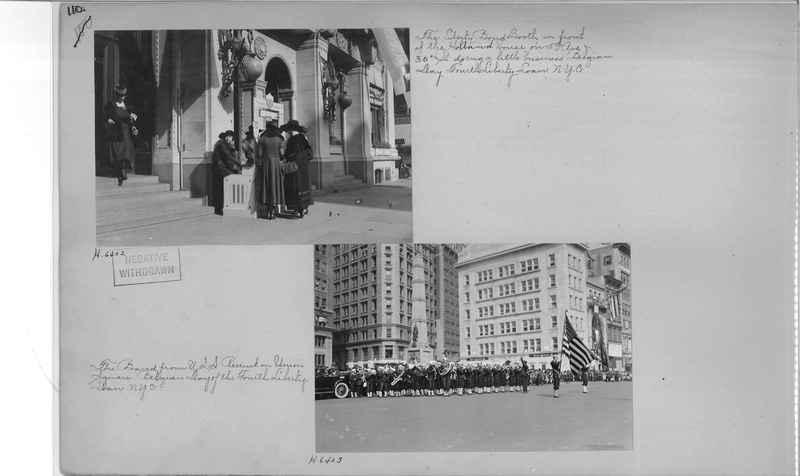 Mission Photograph Album - Cities #3 page 0110