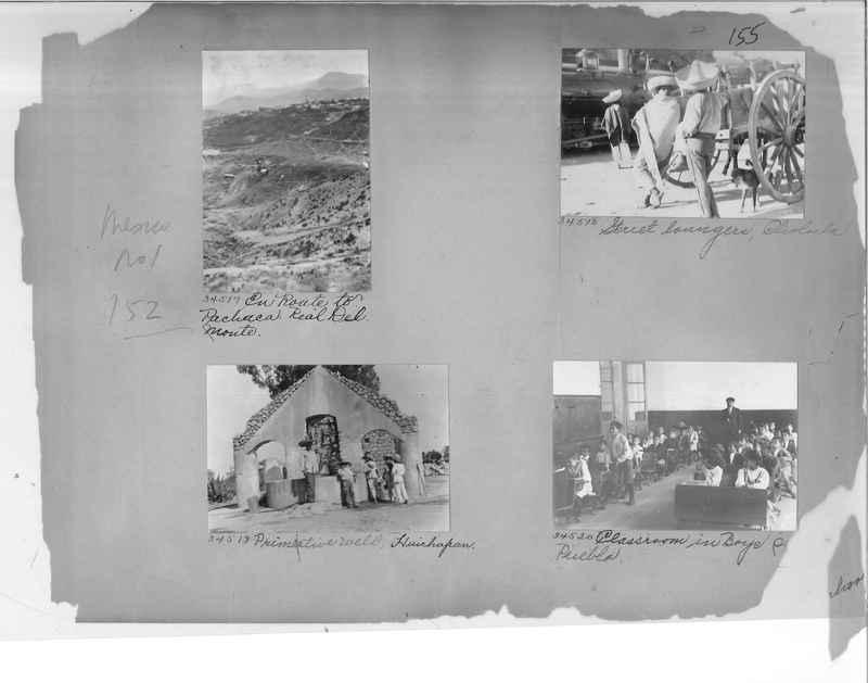Mission Photograph Album - Mexico #01 Page_0155