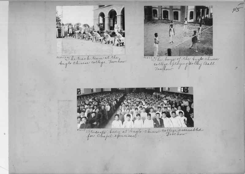 Mission Photograph Album - China #13 page 0045