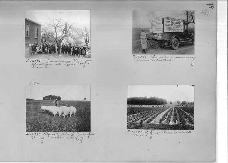 Mission Photograph Album - Rural #03 Page_0191