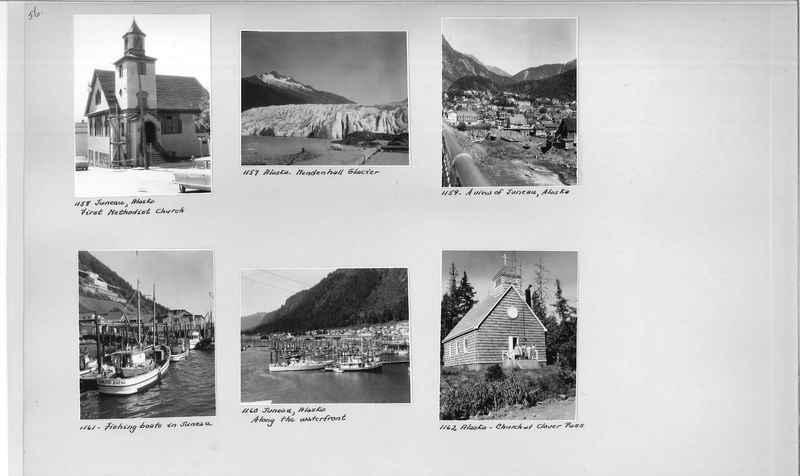 Mission Photograph Album - Alaska #2 page 0056