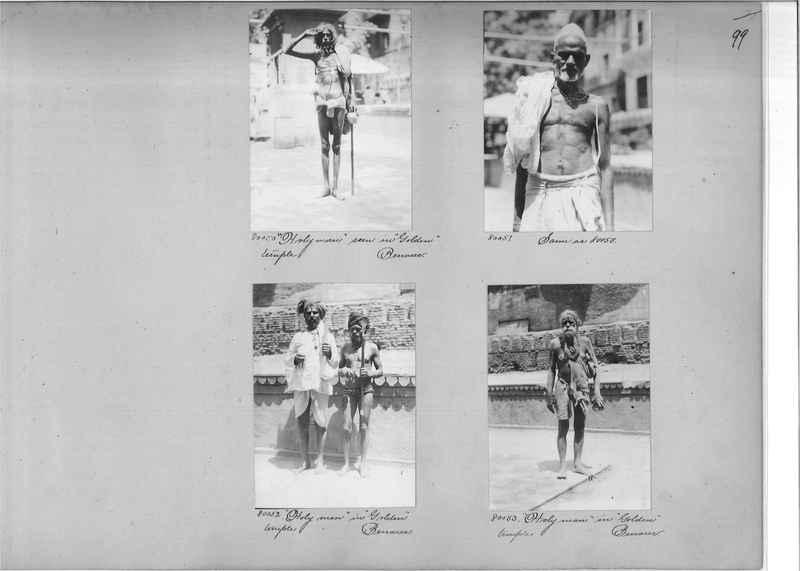 Mission Photograph Album - India #09 Page 0099