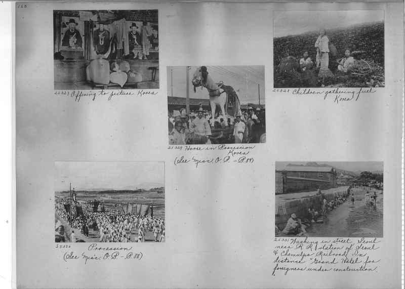 Mission Photograph Album - Korea #2 page 0162