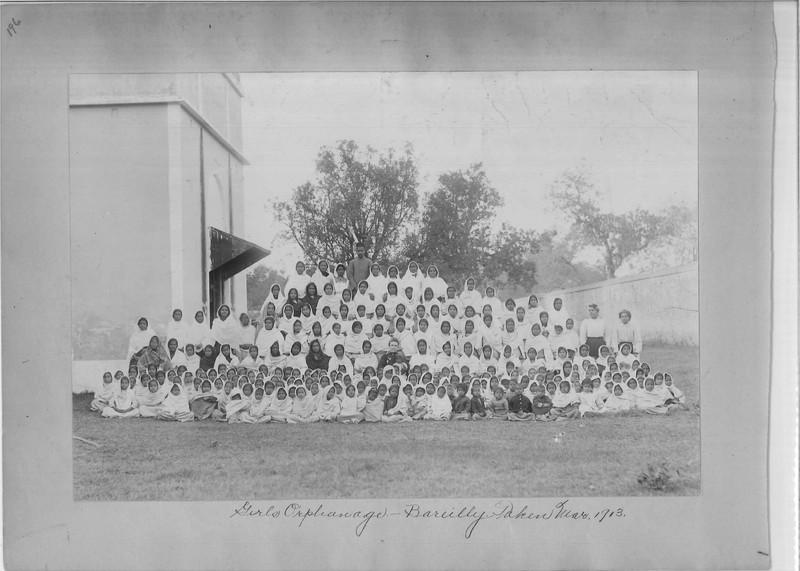 Mission Photograph Album - India - O.P. #02 Page 0196