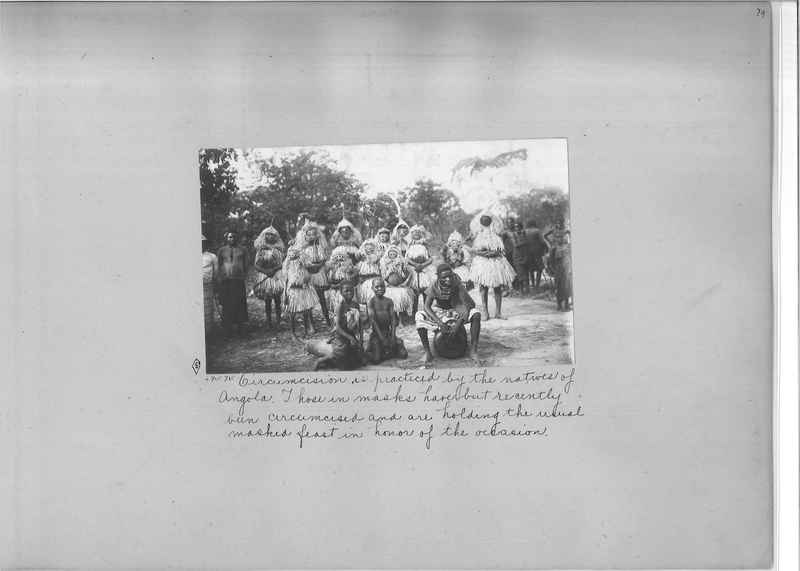 Mission Photograph Album - Africa - Madeira O.P. #1 page 0079