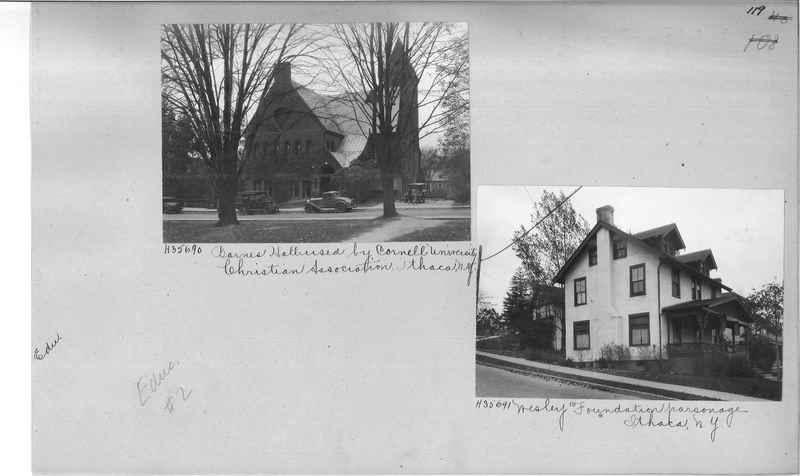 Mission Photograph Album - Education #2 page 0119