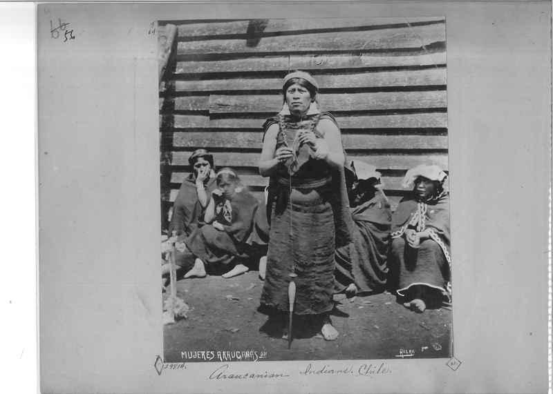 Mission Photograph Album - South America O.P. #2 page 0056