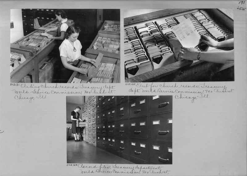 Mission Photograph Album - Miscellaneous #03 Page_0171