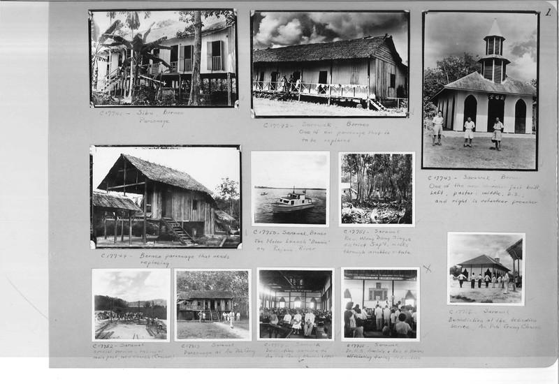 Mission Photograph Album - Malaysia #8 page 0001