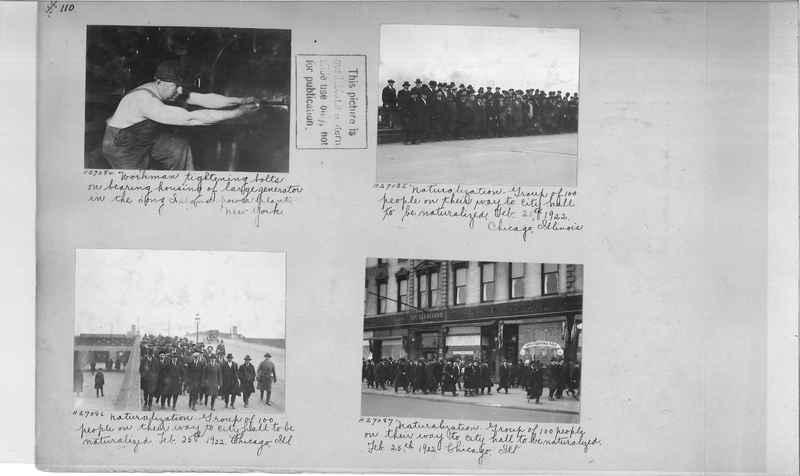 Mission Photograph Album - Cities #12 page 0110