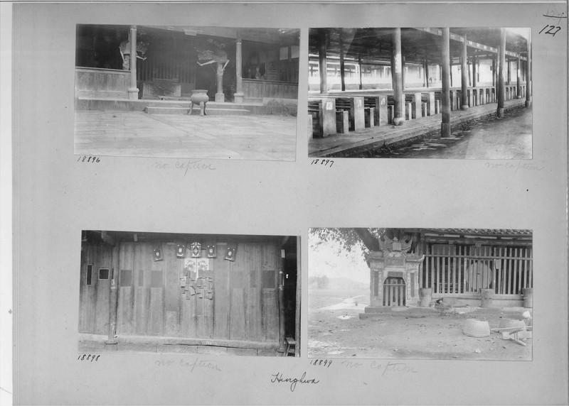 Mission Photograph Album - China #5 page 0127