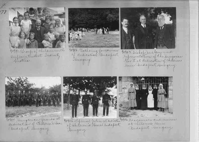 Mission Photograph Album - Europe #08 Page_0178