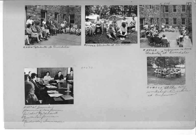 Mission Photograph Album - Cities #18 page 0147
