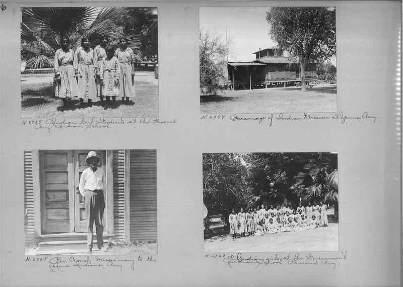 Mission Photograph Albums - Indians #1 page 0146
