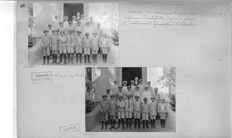 Mission Photograph Album - Puerto Rico #1 page 0136