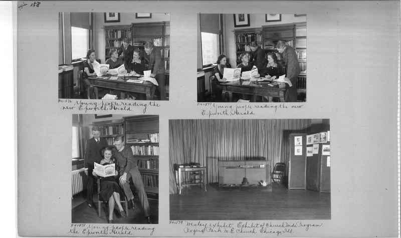 Mission Photograph Album - Religious Education #1 page 0158