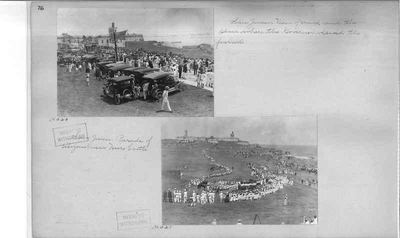Mission Photograph Album - Puerto Rico #1 page 0076