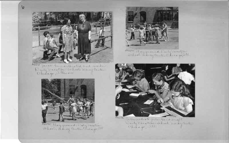 Mission Photograph Album - Cities #18 page 0006