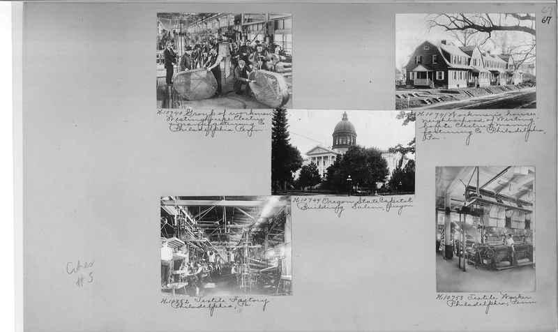 Mission Photograph Album - Cities #5 page 0067