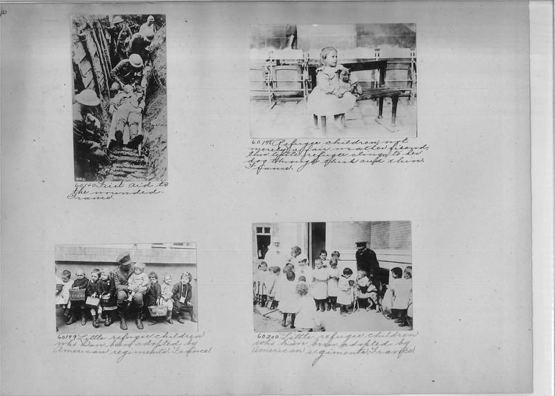 Mission Photograph Album - Europe #03 Page 0040