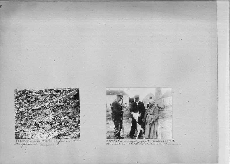 Mission Photograph Album - Europe #03 Page 0048