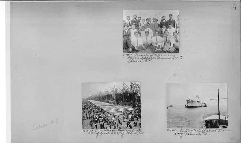 Mission Photograph Album - Cities #5 page 0051